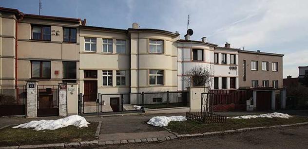 Gerflor: Triky pro bleskovou rekonstrukci bytu i domu