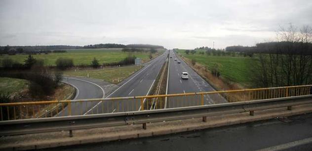 ŘSD zve na prohlídku nově postaveného střediska údržby dálnic v Přerově