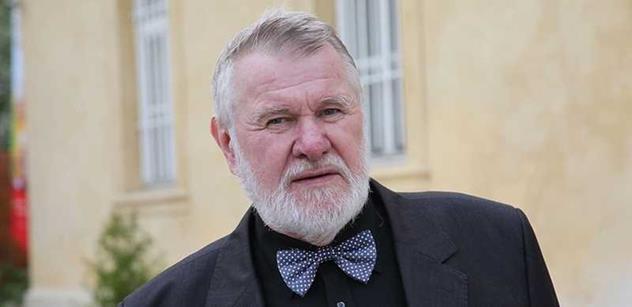 Masakr v Berlíně: Jaromír Štětina sklidil výsměch. A nejen on