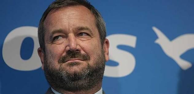 Senátoři ODS podpoří daňový balíček, ujišťuje jejich předseda