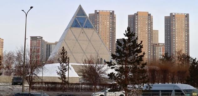 Svetozár Plesník: Vítězem Parlamentních voleb v Kazachstánu je  Nur Otan