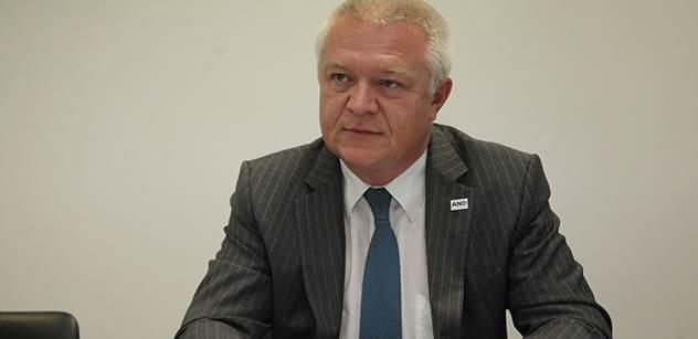 Šéf poslanců ANO: My iniciovat zrušení lustračního zákona nebudeme