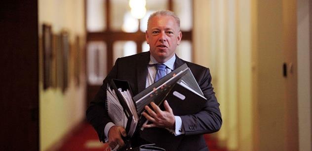 Předseda maďarského parlamentu kritizoval ČR a Slovensko kvůli Benešovým dekretům. Chovanec: Měl špatný den