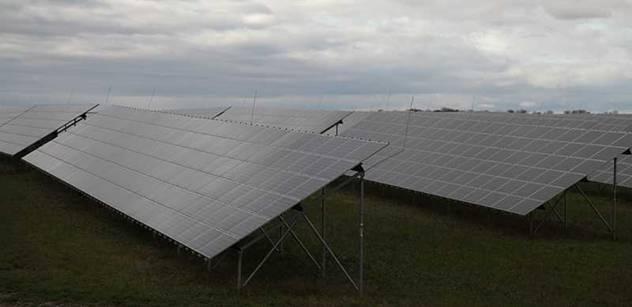 EU Parlament podpořil závazný cíl růstu obnovitelných zdrojů i snižování emisí do roku 2030