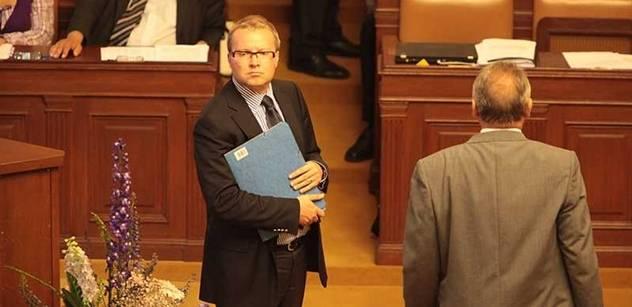 Ministr odsunul těžbu plynu z břidlic. Těžaři jsou proti