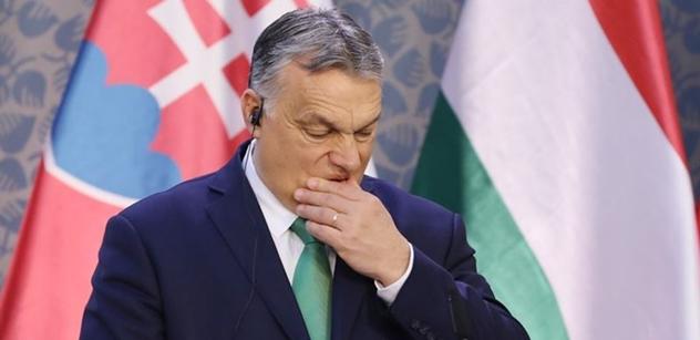 """""""Vydírání."""" Uniklo všem: Maďarsko vypálilo na Věru Jourovou. Prý jde o migraci"""