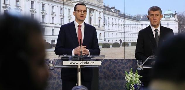 Jan Urbach: Morawiecki kritizuje skandální rozsudek gdaňského soudu
