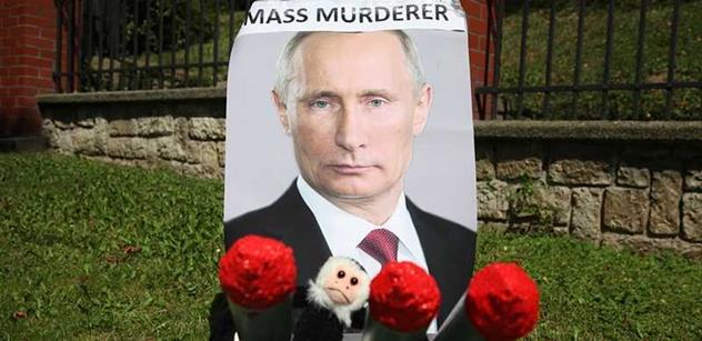 """Co se jinde nedočtete: Skryté problémy Vladimira Putina, pravda o """"novém SSSR"""" a o tom, čeho se bojí Američané"""