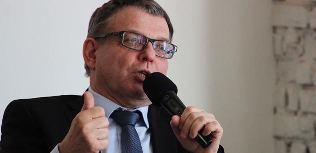 Ministr Zaorálek představil nadcházející české předsednictví ve Výboru ministrů Rady Evropy