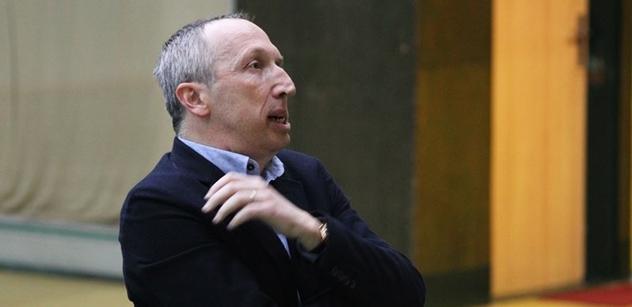 Topolánek si říká o to být prezidentský kandidát ODS, vyslovil se Václav Klaus ml.