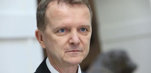 Šincl (ČSSD): Pan Andrej Babiš je sedmilhář