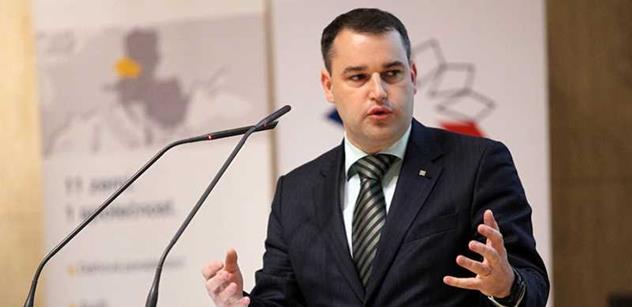 Mojmír Hampl: Měnová politika, Česko a Slovensko