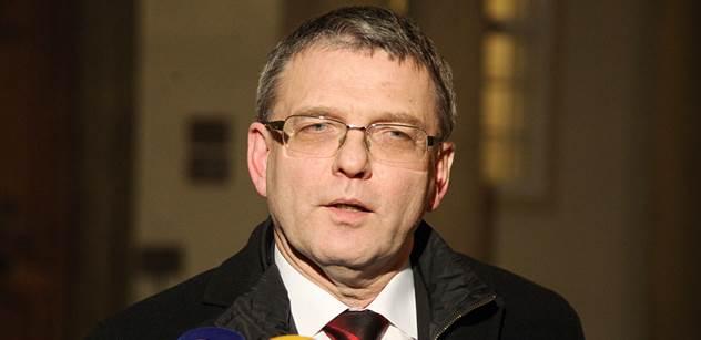 Ministr Zaorálek: ČR požaduje, aby se zločiny v Sýrii zabýval Mezinárodní trestní soud