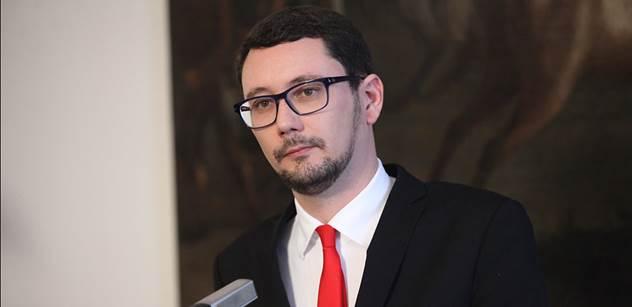 Ovčáček: Zeman se kvůli výrokům o Peroutkovi omlouvat nebude