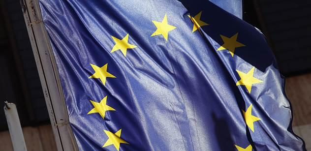 Evropská federace? Pro jsou sociální demokraté, lidovci a zelení. Proti jen ODS a  Svobodní