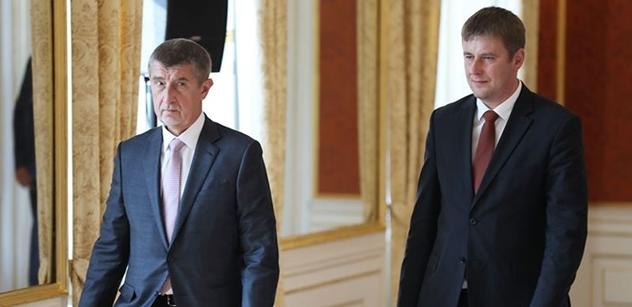 Petříček chce ve vztahu k Saúdské Arábii přitvrdit