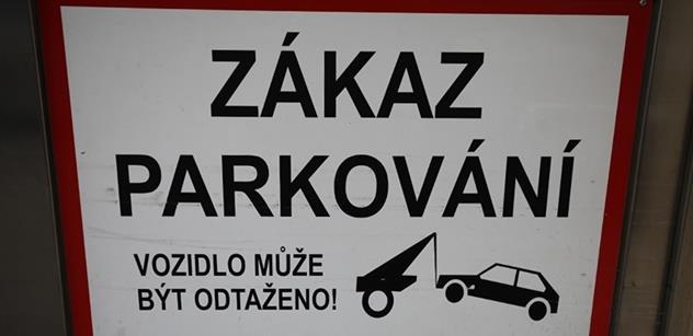 Jana Šťastná: Je zřizování modrých zón v Praze politickou záležitostí?
