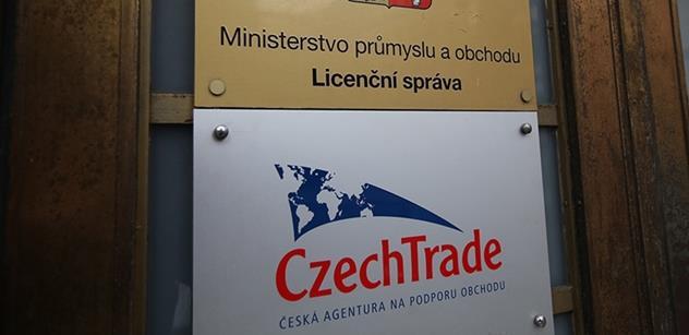 CzechTrade: Prosadit se na indickém trhu pomůže vývozcům Český podnikatelský inkubátor
