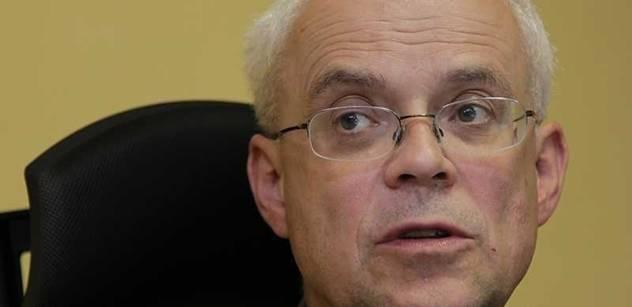 Celkem 400 tisíc Čechů žije v extrémní chudobě, šokoval Špidla