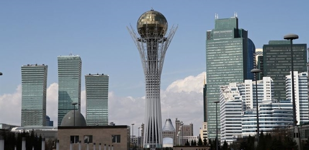 Svetozár Plesník: Vytvoření Mezinárodního finančního centra Astana (AIFC)