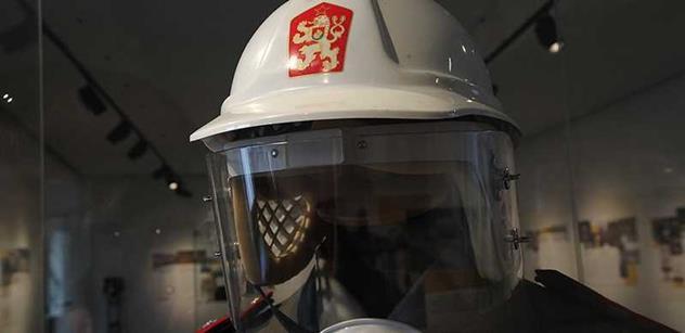 Na Václavák se vrátí Lidové milice a Veřejná bezpečnost