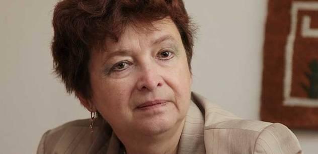 Dvořáková o právech v Plzni: Čtyři roky jsme je varovali, tak co se diví