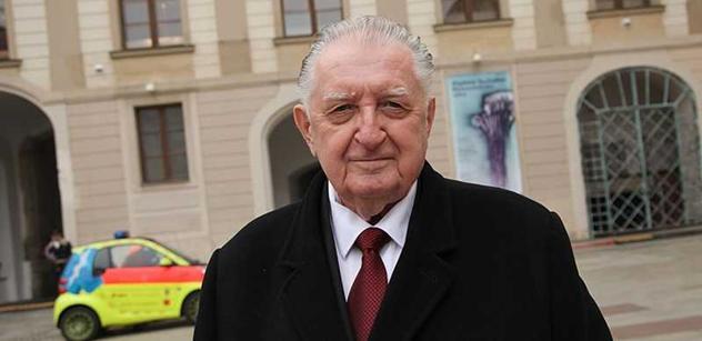 Zbyněk Fiala: Za Františkem Čubou