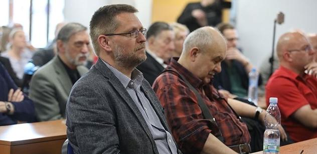 Do Rady ČTK opět kandidují Soukup a Semín, nově Bazalová