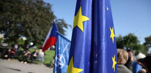 Dostane vás do basy společný prokurátor Evropské unie? Václav Klaus st. to říkal. Stačí nahlédnout do platné smlouvy EU