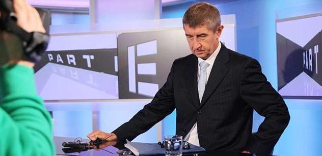Petr Thaisz: Svědek z Chorvatska ministru Babišovi jistě dosvědčí úplně všechno...