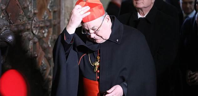 Skupina českých katolíků píše papeži, ať neprodlouží Dukovi mandát
