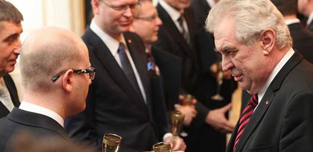 Vláda rozhodne o vyslání leteckého speciálu pro zraněné Ukrajince