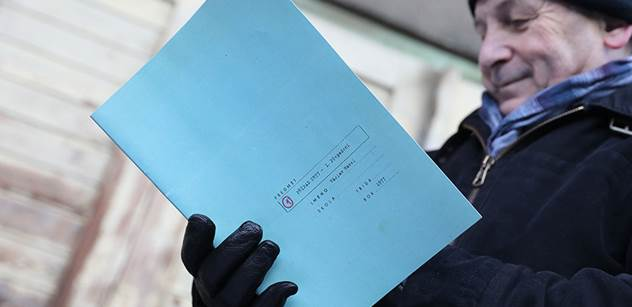 Mluvčí Charty 77 Rejchrt: Některým lidem jsem podpis rozmlouval