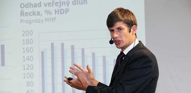 Jan Bureš: ECB se bojí silného eura… možná zbytečně?