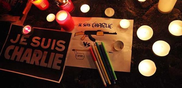 Čínský deník odsuzuje masakr v Paříži. Západ by však prý měl  změnit svůj postoj k odlišným kulturám a přestat s touto nespravedlností