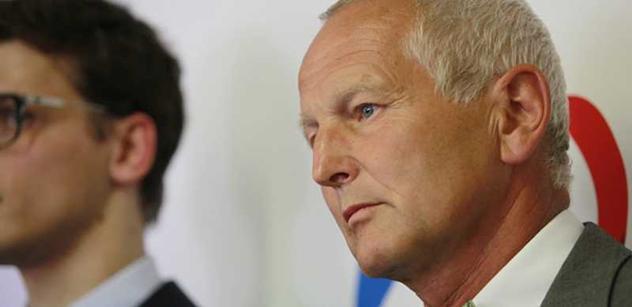 Fischer má dluhy, ale všechno zaplatí, slibuje šéf jeho výboru Pirk