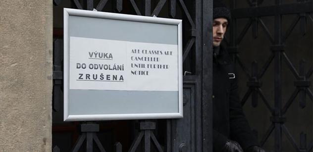 Martina Olivová: Děti jsou rezignované, demotivované, unavené