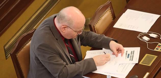 Posvětil prezident Zeman ministru Hermanovi návštěvu sudetského sněmu? Ptala se Drtinová, ptali jsme se i my...