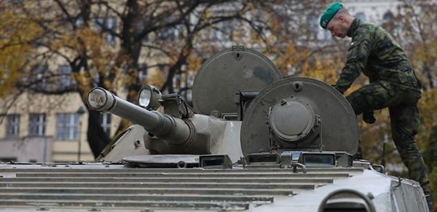 V projektu BVP prý neselhalo jen ministerstvo, ale i armáda