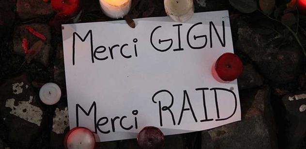 Ze zámoří přišla ostrá výtka k Charlie Hebdo od spolupracovníka exprezidenta USA