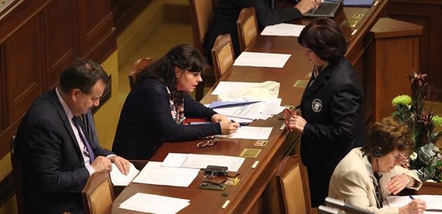 Ministryně Marksová podepsala s Tuniskem Smlouvu o sociálním zabezpečení
