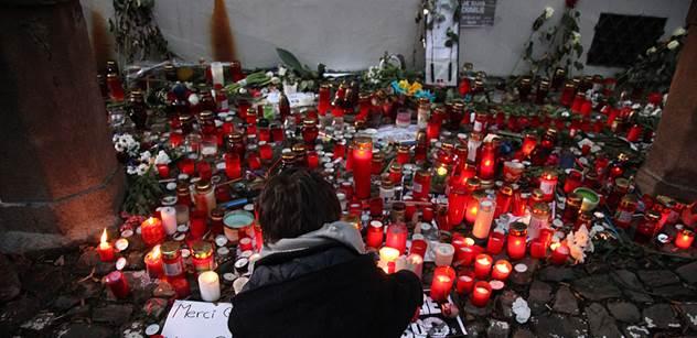 Říkali vám, že evropští muslimové odmítají islamisty a terorismus? Tak se podívejte na několik statistik (PARLAMENTNÍ LISTY.cz)
