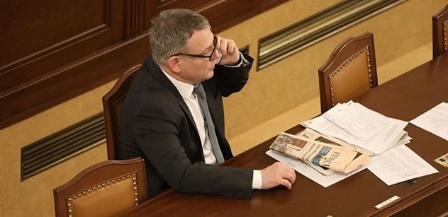 Ministr Zaorálek: Způsob soužití s Rusy je složitý