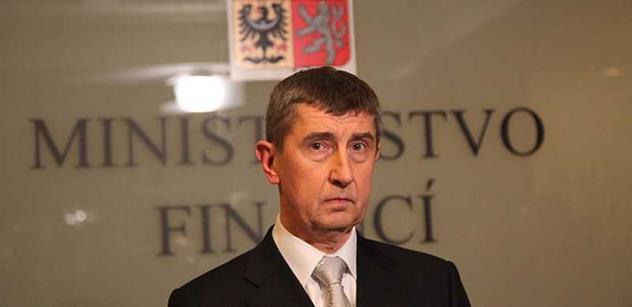 Sme: Sliby české vlády zpochybňuje jmenování Babiše ministrem