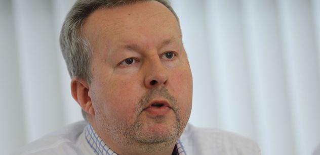 Ministr Brabec: V Česku je mnoho firem, které to myslí se společenskou odpovědností opravdu vážně