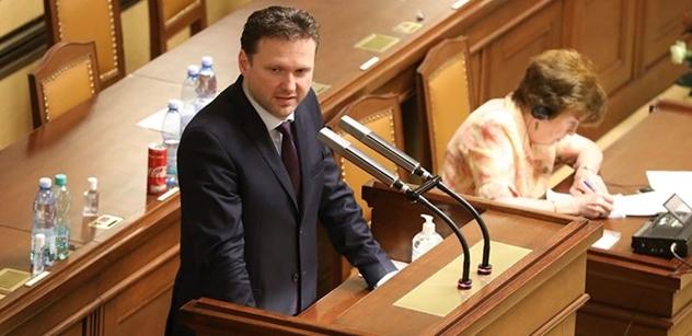 Sněmovna zřejmě bude moci jednat opět ve stavu legislativní nouze