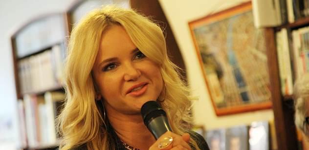 Monika Babišová má v USA vlastní program. Setkala se s odvážnými ženami