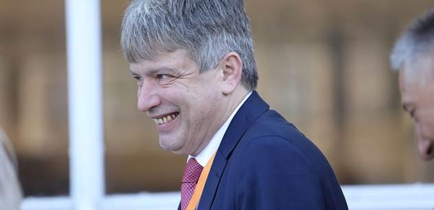 Místo Zimoly dostal právo zastupovat ČSSD místopředseda Onderka