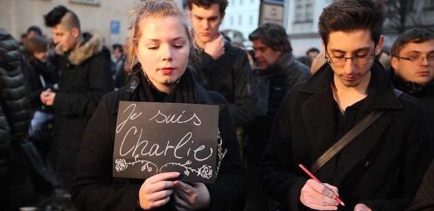 Humorista je ve Francii vyšetřován za výrok, že soucítí s vrahem Židů. Prý tím podpořil terorismus