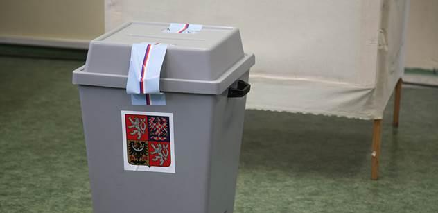 Společně vyhrajeme volby, vybízí politik ke spojení ODS a TOP 09